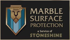 Marble Surface Protection
